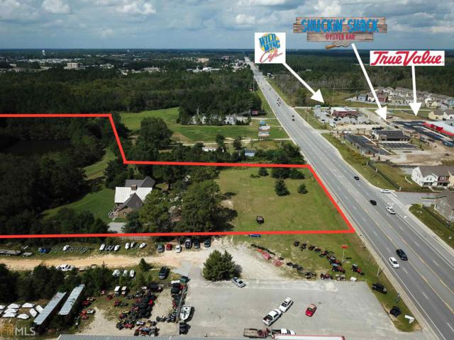 17377 Highway 67, Statesboro, GA 30458 (MLS #8472697) :: RE/MAX Eagle Creek Realty