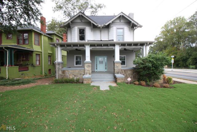 1411 S Gordon, Atlanta, GA 30310 (MLS #8472722) :: Buffington Real Estate Group