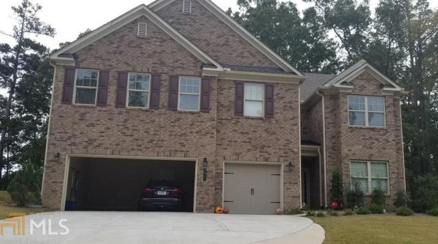 2015 Chapel Estates Ln, Dacula, GA 30019 (MLS #8472724) :: Bonds Realty Group Keller Williams Realty - Atlanta Partners
