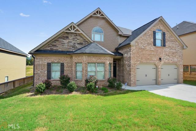 1697 SW Rolling Vw Way, Dacula, GA 30019 (MLS #8472736) :: Bonds Realty Group Keller Williams Realty - Atlanta Partners