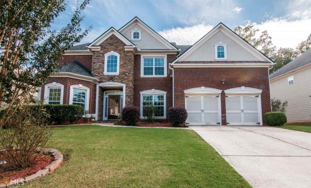 2603 Kachina Trl, Dacula, GA 30019 (MLS #8472815) :: Bonds Realty Group Keller Williams Realty - Atlanta Partners