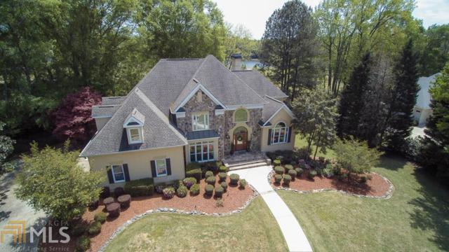 760 Birkdale Dr, Fayetteville, GA 30215 (MLS #8472826) :: Anderson & Associates