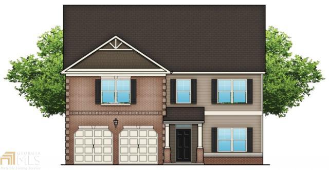 1120 Werre Way, Locust Grove, GA 30248 (MLS #8472871) :: Keller Williams Realty Atlanta Partners