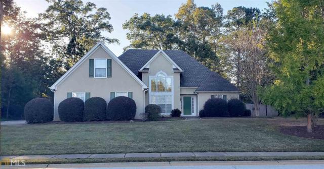 175 Sunderland Cir, Fayetteville, GA 30215 (MLS #8472883) :: Anderson & Associates