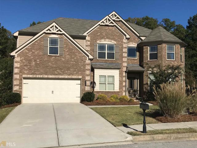 668 Grand Ivey Pl #112, Dacula, GA 30019 (MLS #8472921) :: Bonds Realty Group Keller Williams Realty - Atlanta Partners