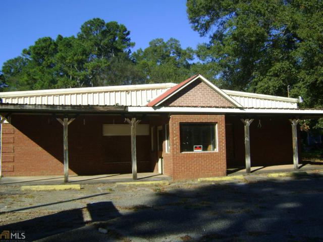 615 East Ave, Cedartown, GA 30125 (MLS #8473080) :: Ashton Taylor Realty