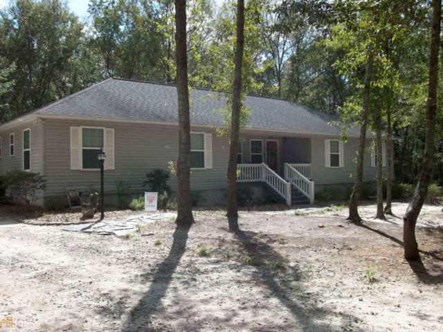 177 SW Kathleen Rd, Swainsboro, GA 30401 (MLS #8473094) :: Buffington Real Estate Group