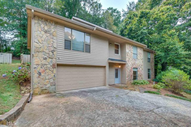1433 Brookcliff Dr, Marietta, GA 30062 (MLS #8473116) :: Buffington Real Estate Group