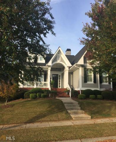 2360 Muskogee Lane, Braselton, GA 30517 (MLS #8473175) :: Bonds Realty Group Keller Williams Realty - Atlanta Partners
