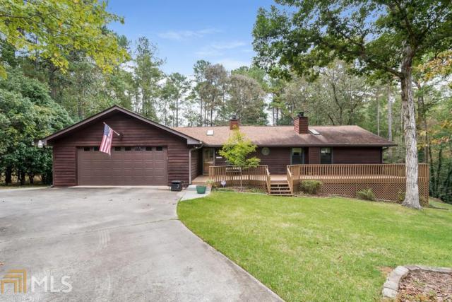 345 Devilla Trace, Fayetteville, GA 30214 (MLS #8473184) :: Anderson & Associates