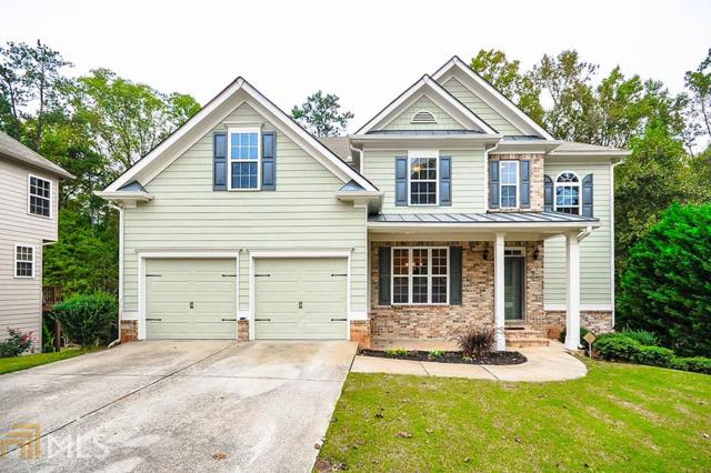 914 Ashton Park Dr, Mableton, GA 30126 (MLS #8473194) :: The Durham Team