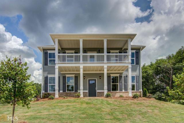 9200 Golfview Cir #26, Covington, GA 30014 (MLS #8473256) :: Buffington Real Estate Group