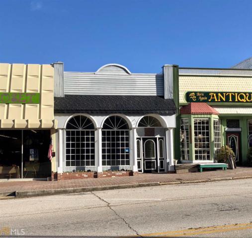 302 E Main, Hogansville, GA 30230 (MLS #8473299) :: Ashton Taylor Realty