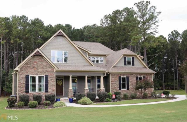 160 Hayden Ct, Fayetteville, GA 30215 (MLS #8473308) :: Anderson & Associates