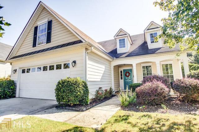 234 Turnbridge Circle, Peachtree City, GA 30269 (MLS #8473356) :: Anderson & Associates