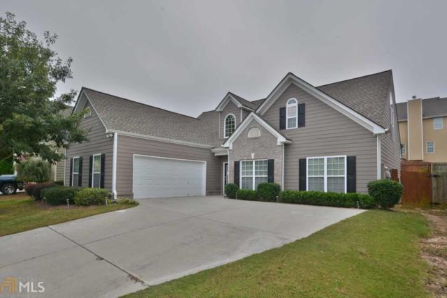2768 Suttonwood Way, Buford, GA 30519 (MLS #8473379) :: Bonds Realty Group Keller Williams Realty - Atlanta Partners