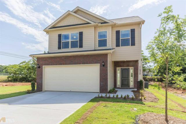 2613 Lovejoy Crossing Ln #309, Lovejoy, GA 30250 (MLS #8473405) :: Buffington Real Estate Group