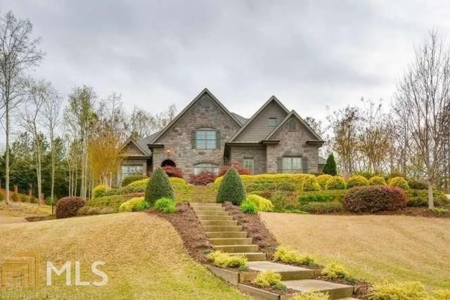 5560 Golf Club Dr, Braselton, GA 30517 (MLS #8473425) :: Keller Williams Realty Atlanta Partners