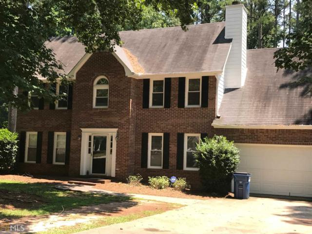 108 Grapevine Curve, Peachtree City, GA 30269 (MLS #8473446) :: Anderson & Associates