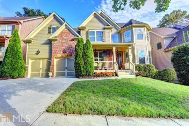 3133 Little Bear Lane, Buford, GA 30519 (MLS #8473461) :: Bonds Realty Group Keller Williams Realty - Atlanta Partners