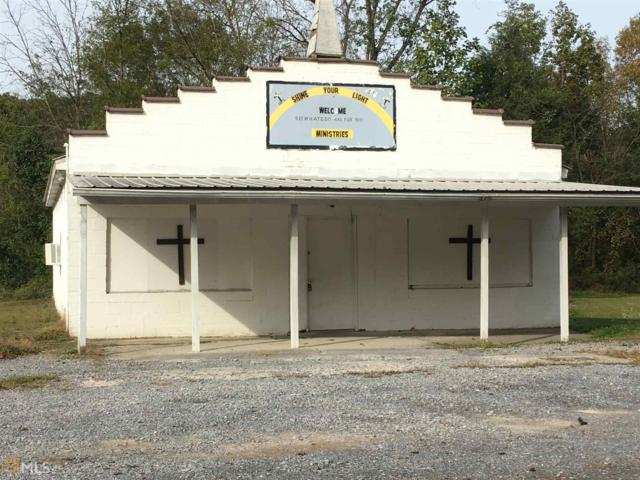 2071 Freeport Rd, Dalton, GA 30720 (MLS #8473465) :: Ashton Taylor Realty