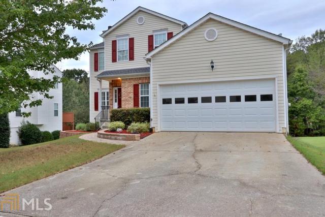 854 Stephens Oak Drive, Sugar Hill, GA 30518 (MLS #8473466) :: Bonds Realty Group Keller Williams Realty - Atlanta Partners