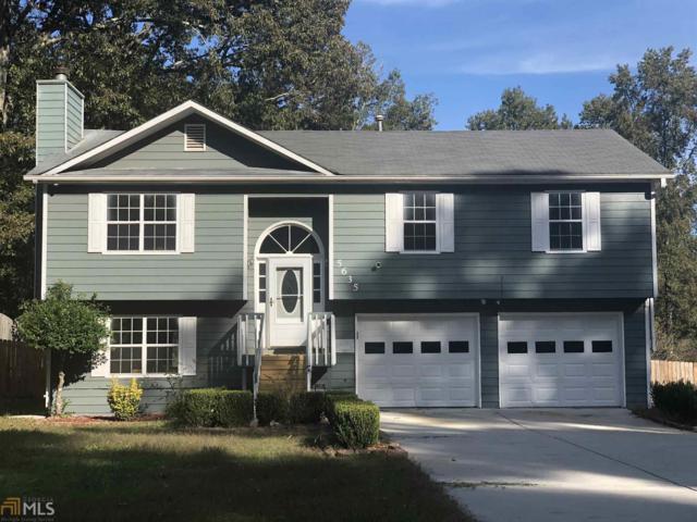 5635 Austin Garner Rd, Sugar Hill, GA 30518 (MLS #8473481) :: Bonds Realty Group Keller Williams Realty - Atlanta Partners
