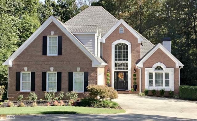3757 Lake Oconee Place #10, Buford, GA 30519 (MLS #8473514) :: Bonds Realty Group Keller Williams Realty - Atlanta Partners