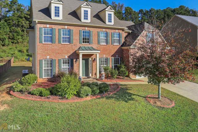 611 Whistler Dr, Canton, GA 30115 (MLS #8473567) :: Buffington Real Estate Group