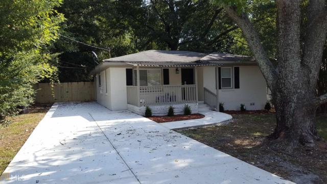 2227 Dillard Street, Tucker, GA 30084 (MLS #8473582) :: Bonds Realty Group Keller Williams Realty - Atlanta Partners