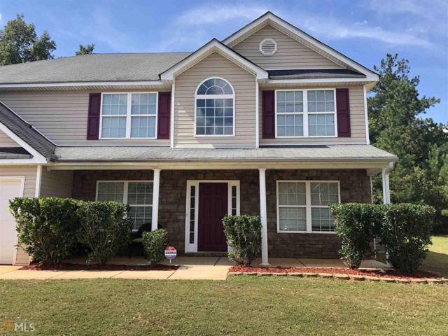 350 Cobblestone #118, Hampton, GA 30228 (MLS #8473585) :: Bonds Realty Group Keller Williams Realty - Atlanta Partners
