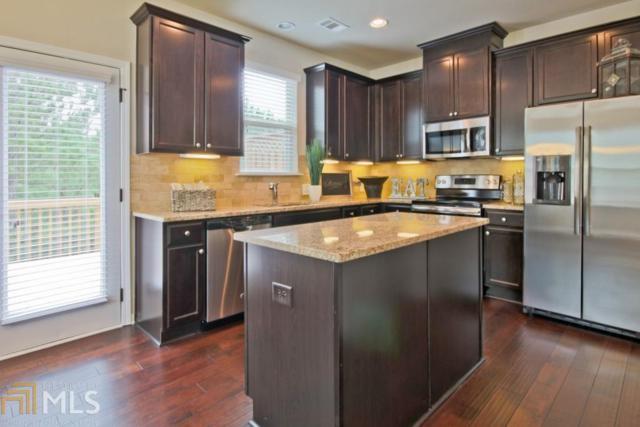 4291 Morning Vw #79, Stone Mountain, GA 30083 (MLS #8473587) :: Bonds Realty Group Keller Williams Realty - Atlanta Partners