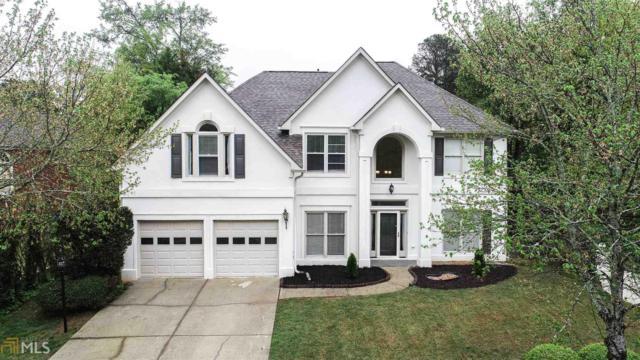 3999 Amberley Ln, Marietta, GA 30062 (MLS #8473593) :: Bonds Realty Group Keller Williams Realty - Atlanta Partners