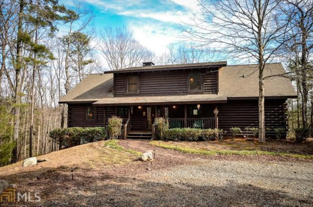 340 North Ridge Dr 8,9, Ellijay, GA 30540 (MLS #8473607) :: The Durham Team