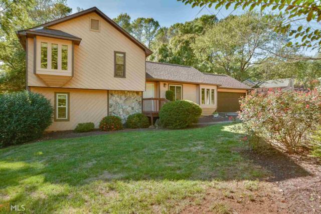 2945 S Rockbridge Rd #3, Stone Mountain, GA 30087 (MLS #8473642) :: Ashton Taylor Realty