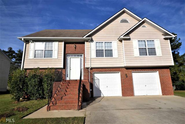 8202 Mustang Ln, Riverdale, GA 30274 (MLS #8473664) :: Buffington Real Estate Group