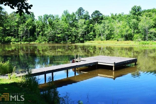112 Gary Dr #8, Milledgeville, GA 31061 (MLS #8473705) :: Buffington Real Estate Group
