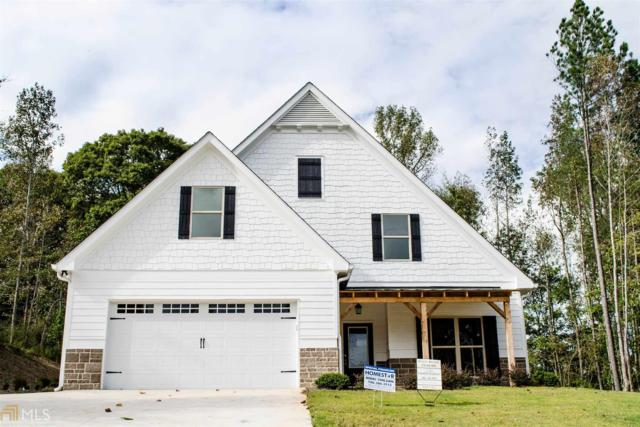 169 Terrace Ridge Dr, Commerce, GA 30529 (MLS #8473831) :: The Durham Team