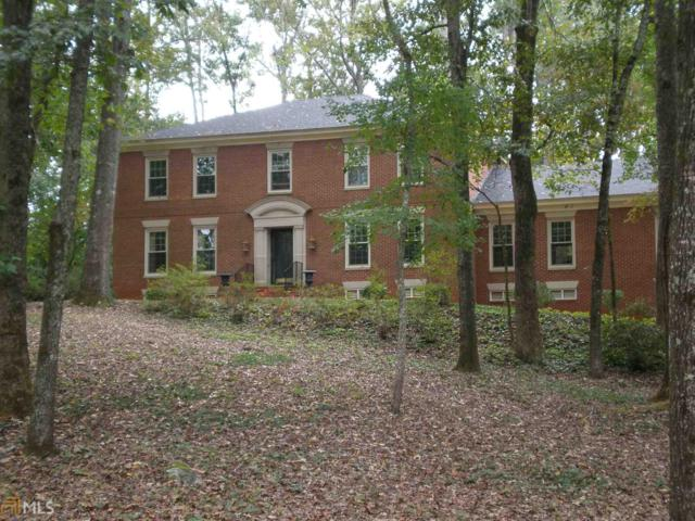 105 Joyner, Thomaston, GA 30286 (MLS #8473846) :: Buffington Real Estate Group
