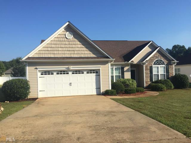 201 Beech Creek Dr, Lagrange, GA 30240 (MLS #8473874) :: Buffington Real Estate Group