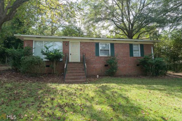 815 Forest Heights Dr, Athens, GA 30606 (MLS #8473887) :: Buffington Real Estate Group