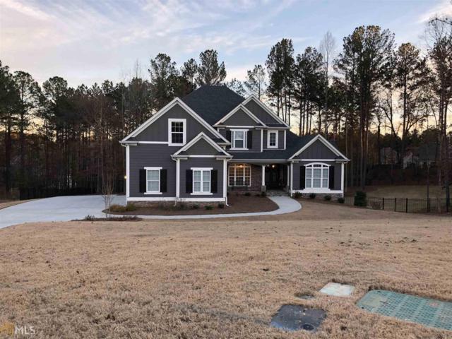 0 NE Beverly Farms Dr #124, Sharpsburg, GA 30277 (MLS #8473890) :: Buffington Real Estate Group