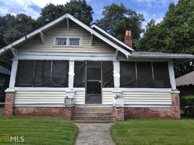 755 Elbert St, Atlanta, GA 30310 (MLS #8473911) :: Ashton Taylor Realty
