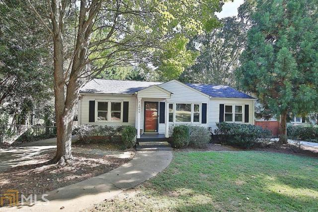 1099 Ralph Rd, Atlanta, GA 30324 (MLS #8473996) :: Buffington Real Estate Group