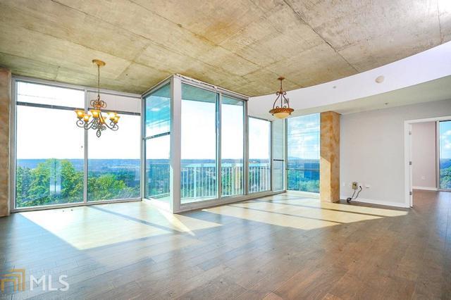 3300 Windy Ridge Pkwy #1021, Atlanta, GA 30339 (MLS #8474024) :: Buffington Real Estate Group