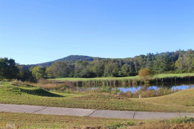 0 Owen Glen Lt 58, Blairsville, GA 30512 (MLS #8474043) :: Ashton Taylor Realty