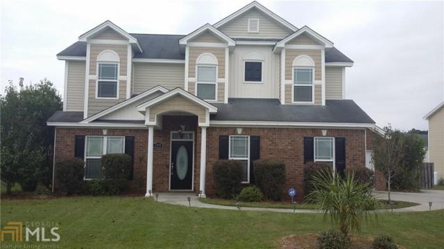 199 Greyfield Cir, Savannah, GA 31407 (MLS #8474298) :: Bonds Realty Group Keller Williams Realty - Atlanta Partners