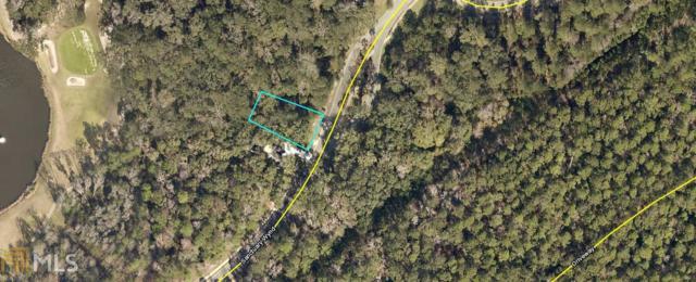 7 Sanctuary Wynd, Waverly, GA 31565 (MLS #8474338) :: Ashton Taylor Realty