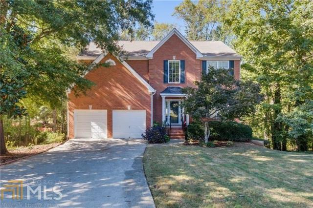 2735 Two Rock Ct, Alpharetta, GA 30004 (MLS #8474393) :: Team Cozart