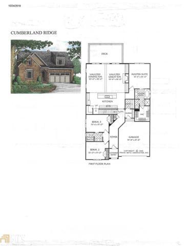 9152 Golfview Ln #49, Covington, GA 30014 (MLS #8474484) :: Buffington Real Estate Group